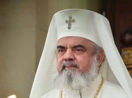 «L'unité de l'Église est le don de Dieu…» Message du patriarche Daniel à Iaşi