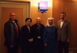France Culture : « Éthique chrétienne et bioéthique (II) »