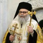 Le patriarche d'Antioche Jean X considère qu'il est irraisonnable de mettre fin au schisme ukrainien au prix de l'unité du monde orthodoxe