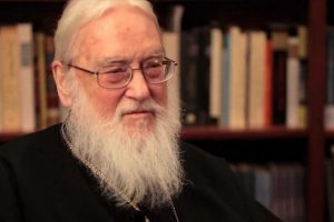 Metropolitan Kallistos: Synodality and Primacy in the Orthodox Church