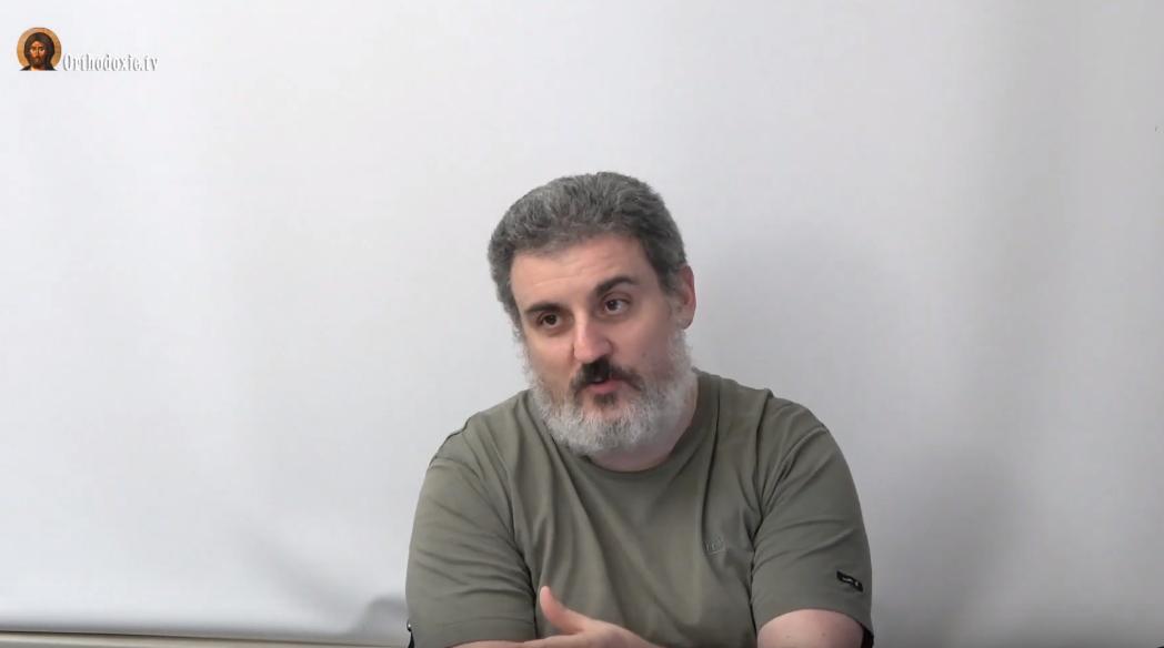 Vidéo : « Job dans le souvenir de Dieu » par le diacre Laurent Kloeble