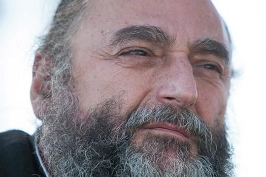 """The Georgian Orthodox Church must not hasten to recognize the autocephalous Orthodox Church in Ukraine"""
