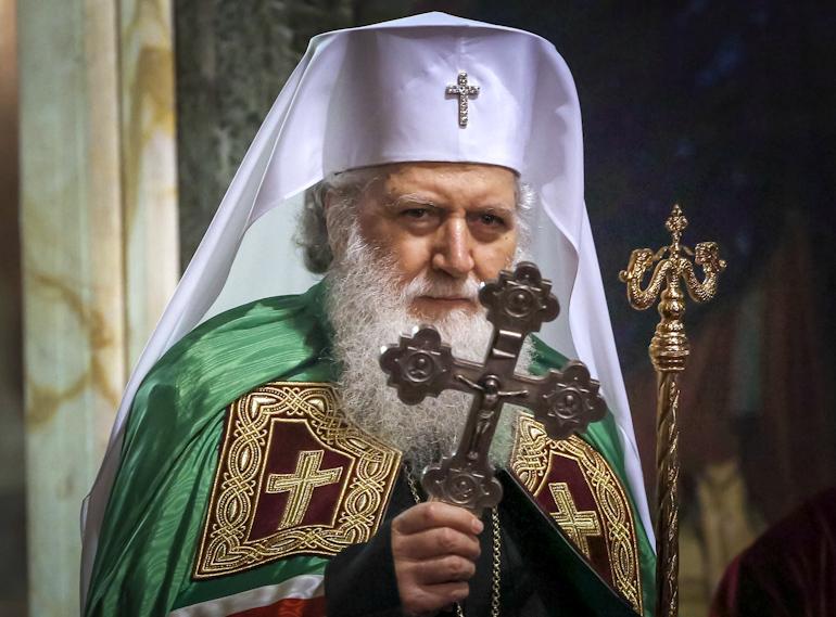 L'Église orthodoxe de Bulgarie examinera la question de l'autocéphalie de « l'Église de Macédoine » après la confirmation du nom de l'État macédonien