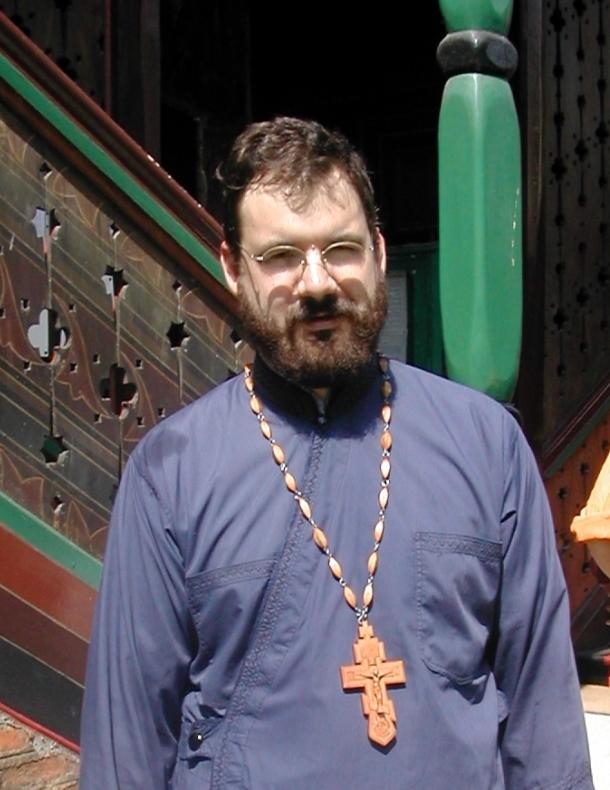 «Justice et paix s'embrassent : chemin d'unité», une méditation du père Serge Sollogoub
