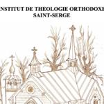Communiqué du Conseil d'administration de l'Institut Saint-Serge