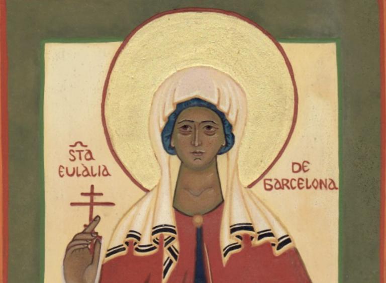 Le Saint-Synode de l'Église orthodoxe russe a institué la fête de Tous les saints des Terres d'Espagne et du Portugal