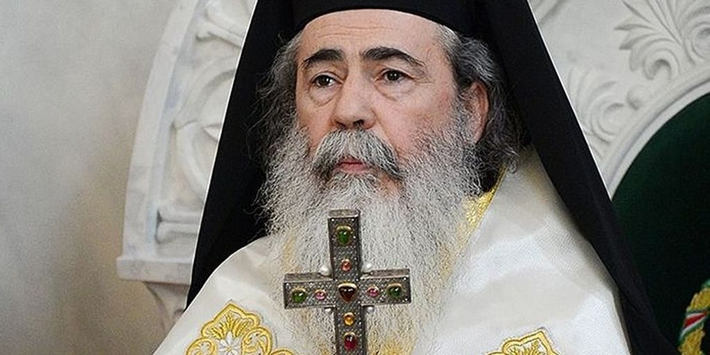 The Church of Jerusalem faces the complexity of the situation in Ukraine