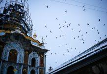 «L'Église russe dénonce des pressions sur ses paroisses en Ukraine»