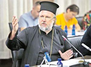 50 prêtres et moines de l'Église orthodoxe serbe se voient refuser la prolongation de leur permis de séjour et devront quitter le Monténégro