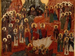Recension: Claude Lopez-Ginisty, «Vie des saints orthodoxes de la terre d'Helvétie»