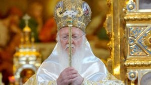 Important changes expected in the Ecumenical Patriarchate dioceses