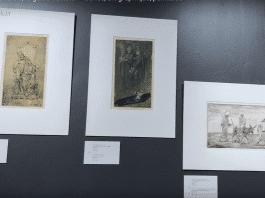 Reportage : « Ivan Kuleff, le génie humble – icônes, art graphique, peintures »