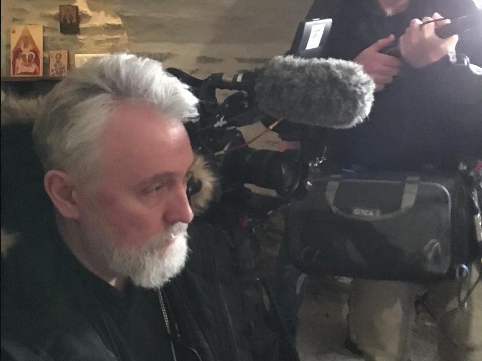 Télévision : l'émission «Orthodoxie» sur France 2 et les émissions religieuses du service public en France