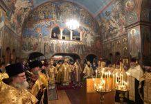 Consécration épiscopale du recteur du Séminaire orthodoxe russe de la Sainte-Trinité à Jordanville (États-Unis)