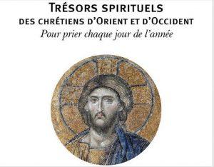 France-Culture : «Trésors spirituels des chrétiens d'Orient et d'Occident»