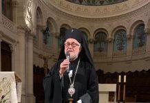 L'Assemblée générale extraordinaire de l'Archevêché a refusé la dissolution de celui-ci