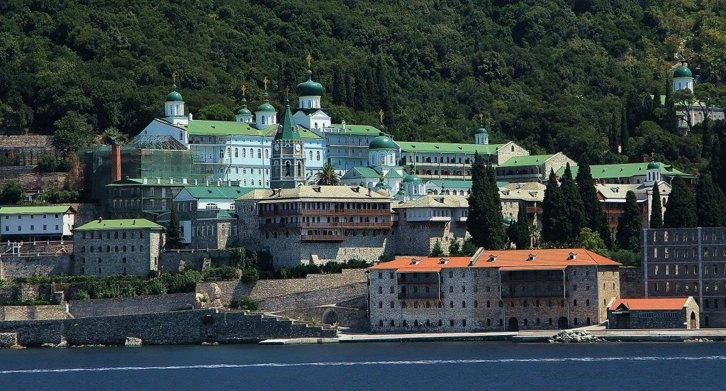 The Athonite Saint Panteleimon Monastery refused to receive a delegation from the new Ukrainian autocephalous Church