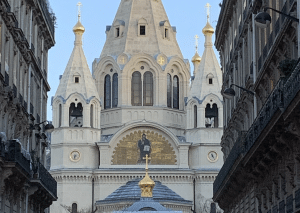 Communiqué of the Office of the Archbishop of 5 September 2019