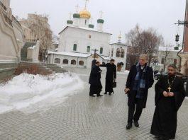 «Un monastère où l'humain et le divin se rencontrent»