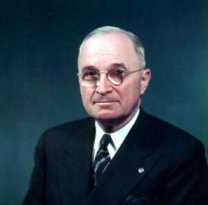 Le Patriarcat de Constantinople dans la politique étrangère des États-Unis durant les premières années de la Guerre froide