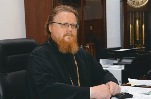 Archbishop Tikhon proposes a new operating rule for the Assembly of Orthodox Bishops in Germany