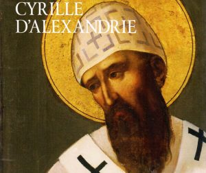Book review: Commentary on Saint John, by Cyril of Alexandria (Volume I, Book I)