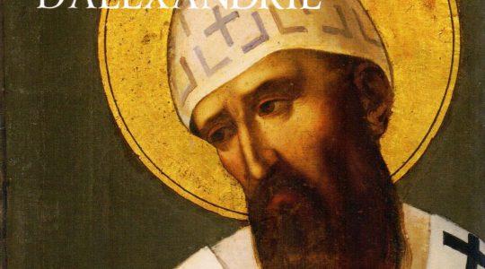 Recension: Cyrille d'Alexandrie, «Commentaire sur saint Jean». Tome I (Livre I)