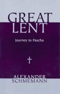 Top 5 books for Lent
