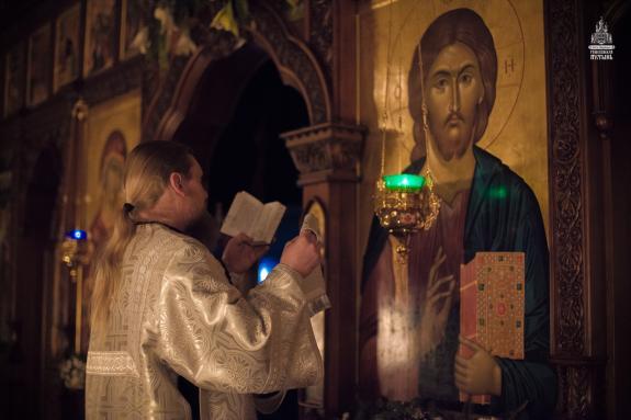 Des prières sont élevées pour les enfants autistes dans toutes les églises d'Ukraine
