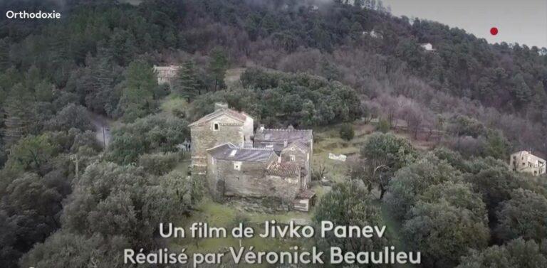 L'émission de télévision « Orthodoxie » (France 2) du 3 mars : « Nous sommes ce que nous mangeons — Jeûner en Carême »