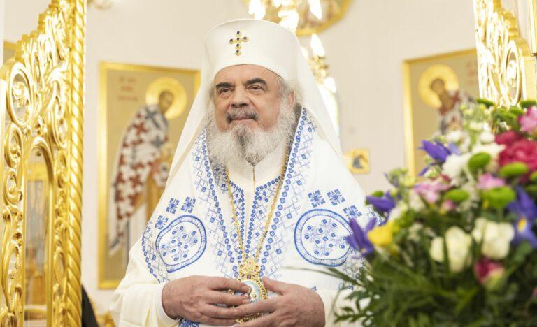 La prédication par les actes : la pédagogie du Sauveur dans le cas des Gadaréniens, expliquée par le patriarche de Roumanie Daniel