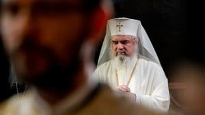 "Speech by the Patriarch Daniel of Romania on ""Importance of Church-State cooperation in the European context"""
