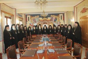 L'archevêque d'Athènes, Jérôme, n'est pas pressé d'apposer sa signature sur le document par lequel il reconnaît la nouvelle Église autocéphale d'Ukraine