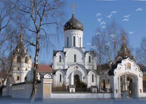 Les vêpres du pardon au monastère Sainte-Élisabeth à Minsk (vidéo sous-titrée en français)