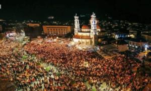 «Nous avons beaucoup de convertis de l'islam à l'orthodoxie» (Albanie)