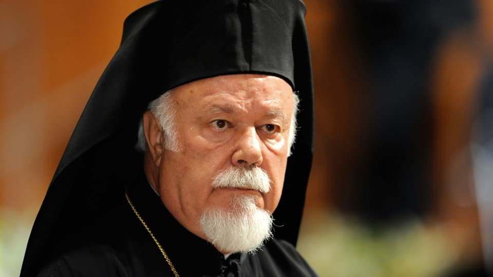 Metropolitan Augustine of Germany (Ecumenical Patriarchate)'s Response to Archbishops Mark and Tikhon (Russian Orthodox Church)