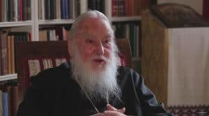 Interview with Metropolitan Kallistos (Ware) of Diokleia about Ukraine