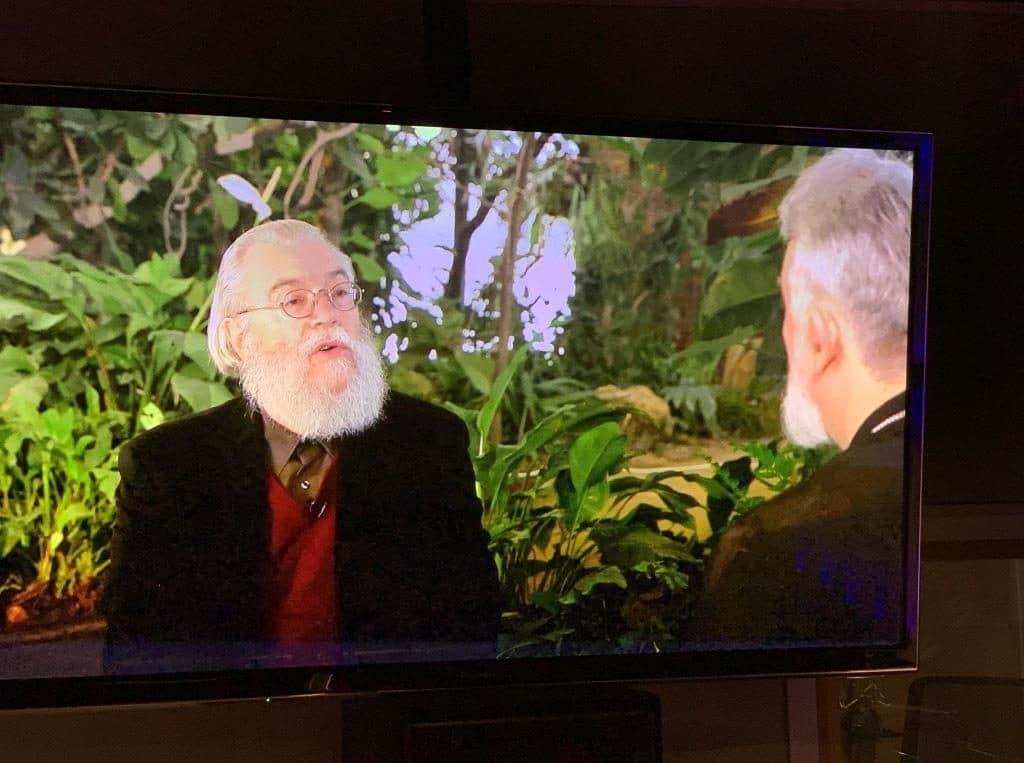Télévision : « Orthodoxie et écologie », dimanche 7 avril sur France 2 à 9h30