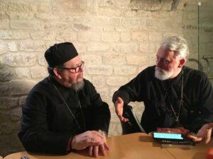 Télévision (France 2, «Orthodoxie») : «Feu et lumière – Pâques»
