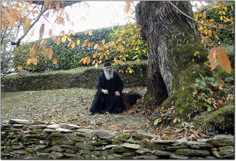 «Frère Jean, de la photographie de mode au monastère des Cévennes»