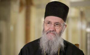 Métropolite Hiérothée: L'Église de Grèce ne peut pas contester l'autocéphalie en Ukraine