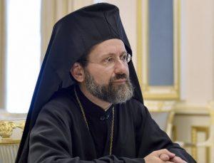 Réponse de l'archevêque Job à Georges Papathanasopoulos