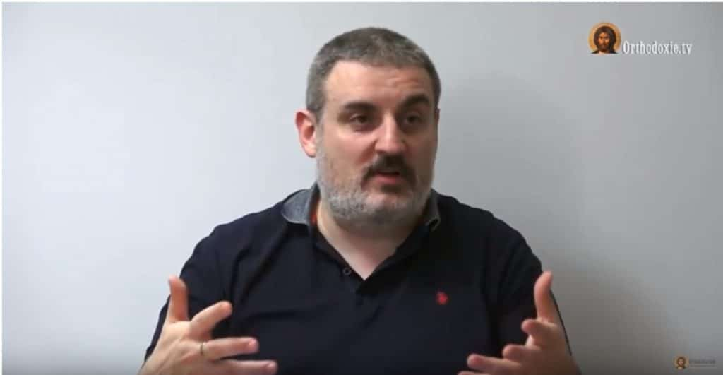 Diacre Laurent Kloeble : «Job ou l'obscurité prophétique»
