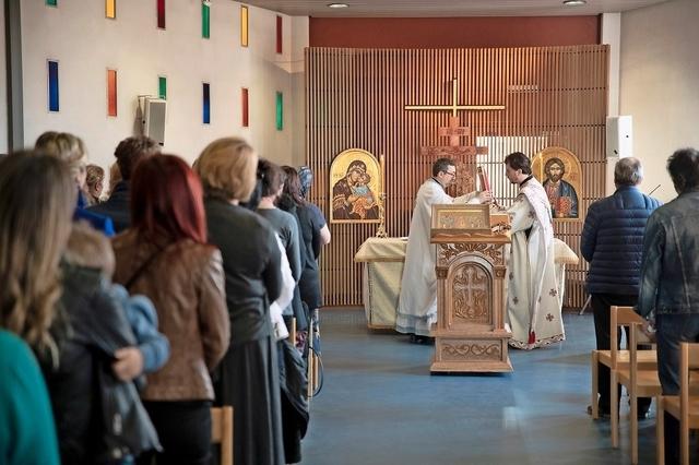 Suisse : «Les orthodoxes serbes se créent une chapelle à eux»