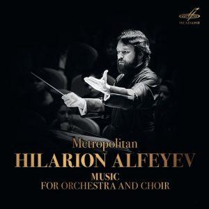 Metropolitan Hilarion (Alfeyev), composer and conductor