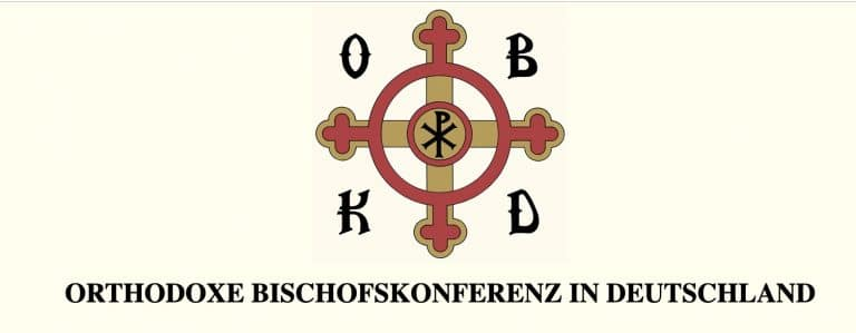 Spring session of the Orthodox Bishops' Conference of Germany