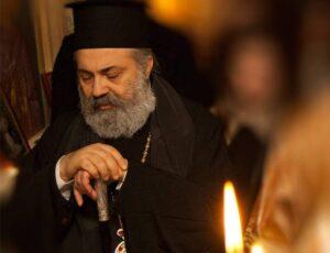 Mgr Silouane de Byblos : « Le 'Maître de l'éloquence et du silence' entre le silence de l'homme et le silence de Dieu »