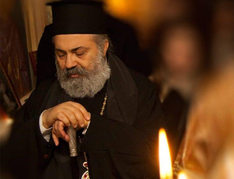 "Metropolitan Silouan of Byblos, ""The 'Master of eloquence and silence' between the silence of man and the silence of God"""