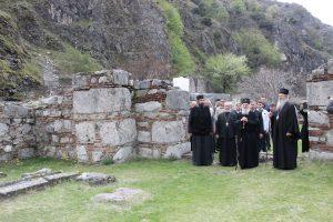 Serbian Patriarch Irinej's visit to Kosovo