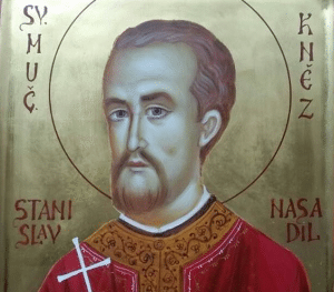 A 20th century hieromartyr will be canonized by the Orthodox Church of the Czech Lands and Slovakia